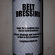 Belt Dressing (Aerosol can)(UK ONLY)